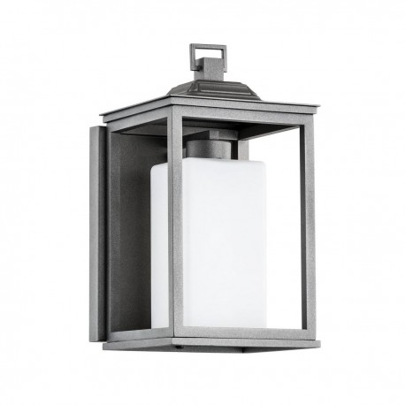 Outdoor garden wall lamp GASTON IP44 Argon