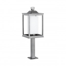 Outdoor garden standing lamp GASTON IP44 Argon