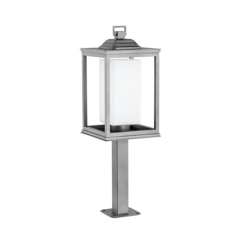 Ogrodowa zewnętrzna lampa stojąca GASTON IP44 Argon