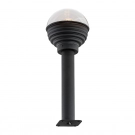Outdoor garden standing lamp GATSBY IP44 Argon