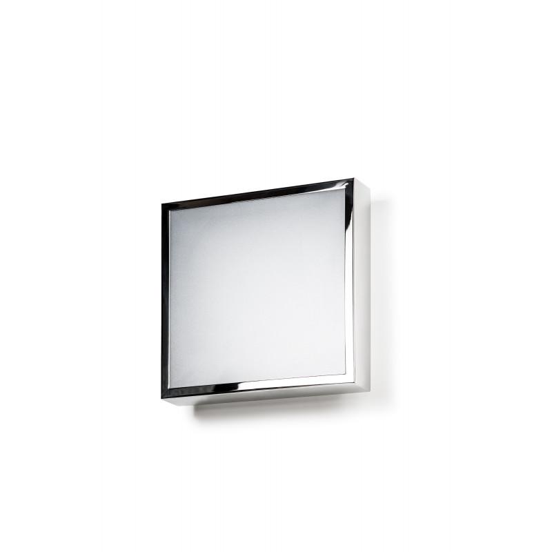Wall lamp bathroom sconce D3531 - 23x23cm LED 13W Kandela