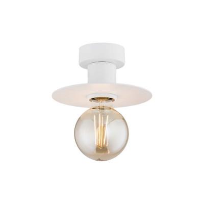 Lampa sufitowa / plafon CORSO biały ARGON