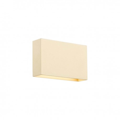 Wall lamp / sconce NEVADA golden ARGON
