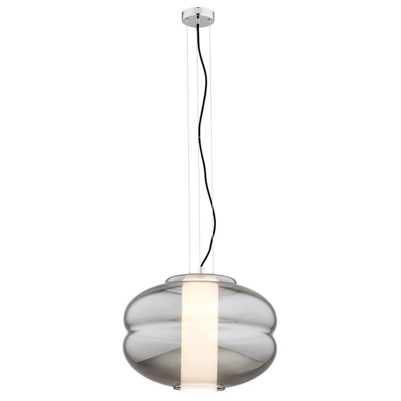 Ceiling lamp / hanging lamp FOCUS 3944 lister graphite ARGON