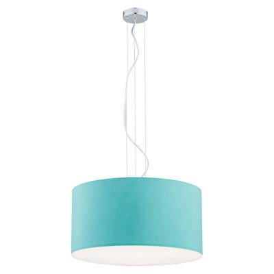 Ceiling lamp / hanging lamp PERUGIA azure ARGON