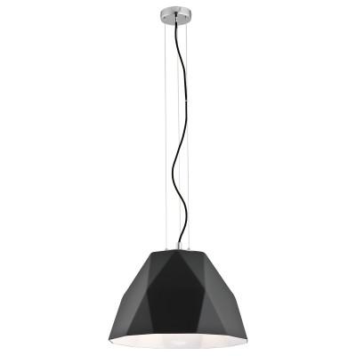 Ceiling lamp / pendant lamp black BARBADOS 3252 ARGON