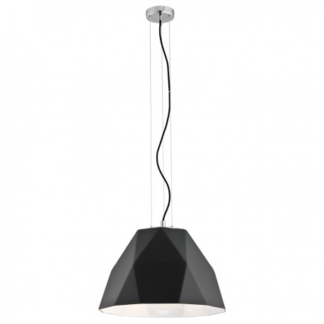 Ceiling lamp / pendant lamp black BARBADOS 3252 ARGON
