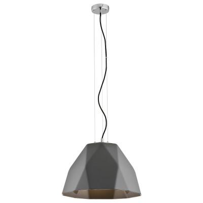 Ceiling lamp / pendant lamp graphite BARBADOS 3254 ARGON