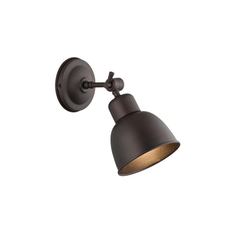 Wall lamp / sconce copper EUFRAT ARGON