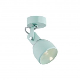 Wall lamp / sconce mint FOGO ARGON