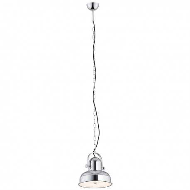 Ceiling lamp / pendant lamp chrome FOTO NEW ARGON