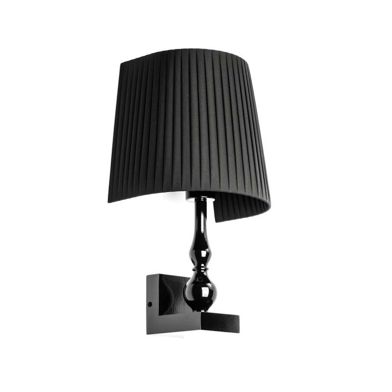 Lampa ścienna kinkiet JAZZ 2 K-1 Kandela