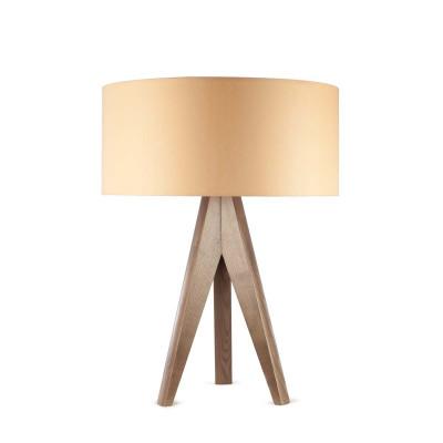 Wysoka lampa stołowa, lampa gabinetowa MODERN LG-1