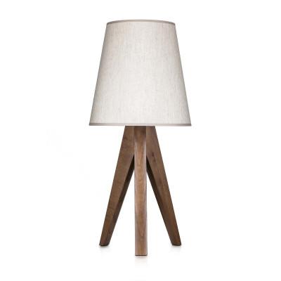 Wysoka lampa stołowa, lampa gabinetowa MODERN PLUS