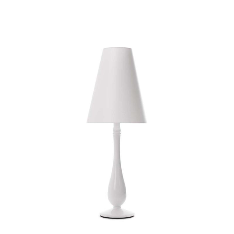 Lampka stołowa, lampka nocna TULIP PLUS LN-1