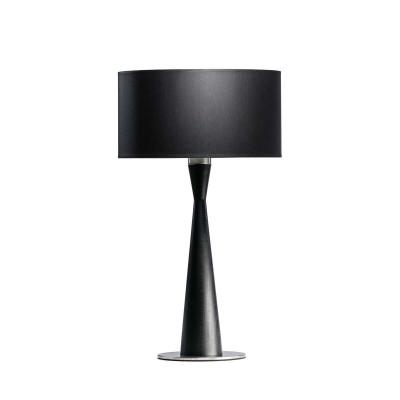 Wysoka lampa stołowa, lampa gabinetowa BARON PLUS LG-1 Kandela