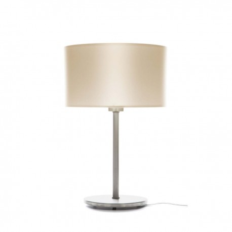 Wysoka lampa stołowa, lampa gabinetowa DOS LG-1 Kandela