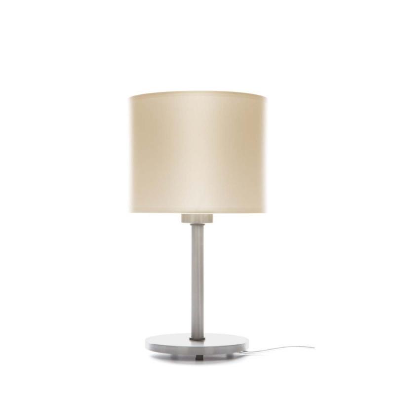Niska lampa stołowa, lampka nocna DOS LN-1