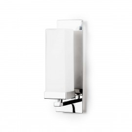 Wall lamp bathroom sconce D1236 - 25cm Kandela