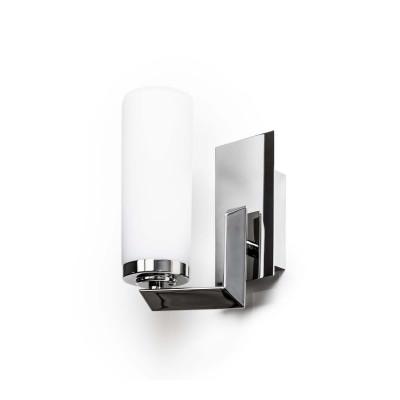 Lampa ścienna kinkiet łazienkowy D1372 - 18,8cm Kandela