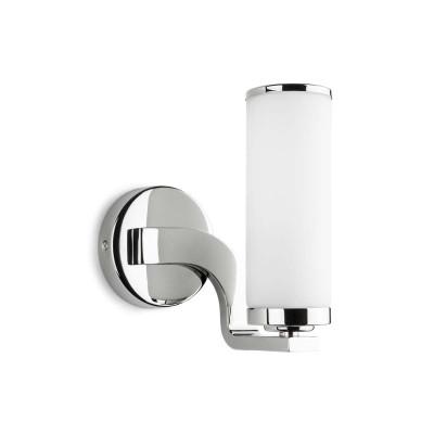 Lampa ścienna kinkiet łazienkowy C1351- 17,9cm Kandela