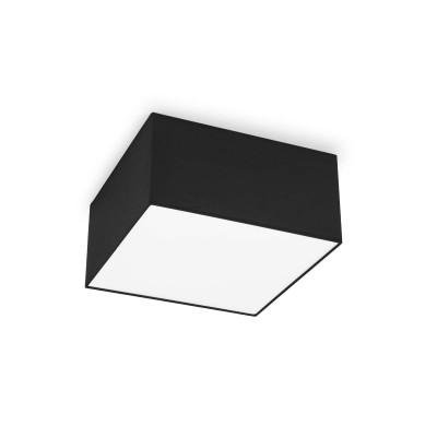 Plafon VIENNA P-1 black 020