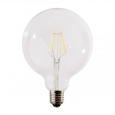 Żarówka dekoracyjna eco LED 125mm 6W