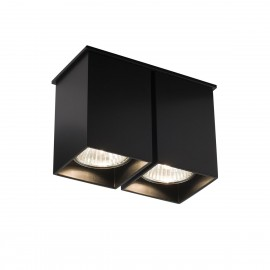 Surface-mounted ceiling lamp TODA 1104 SHILO
