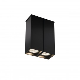 Surface-mounted ceiling lamp TODA 1105 SHILO