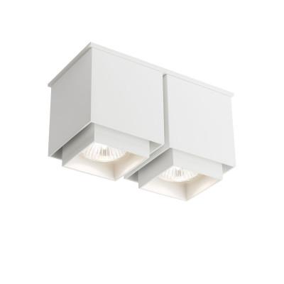 Surface-mounted ceiling lamp KAZO 1108 SHILO