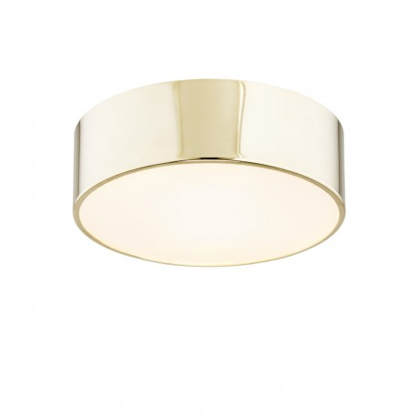 Small LED ceiling lamp / plafond ATLANTIS 4077 brass ARGON