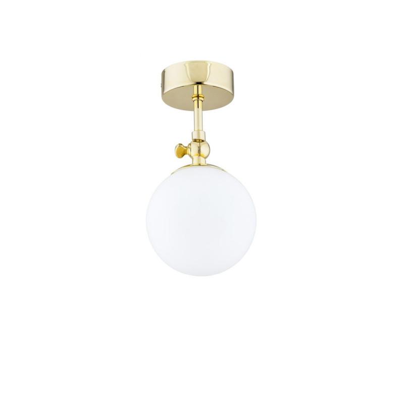 Ceiling lamp / plafond LATINA 4001 brass ARGON