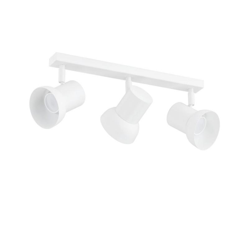 Ceiling lamp / wall lamp / headlight strip white BELFAST 1439 ARGON