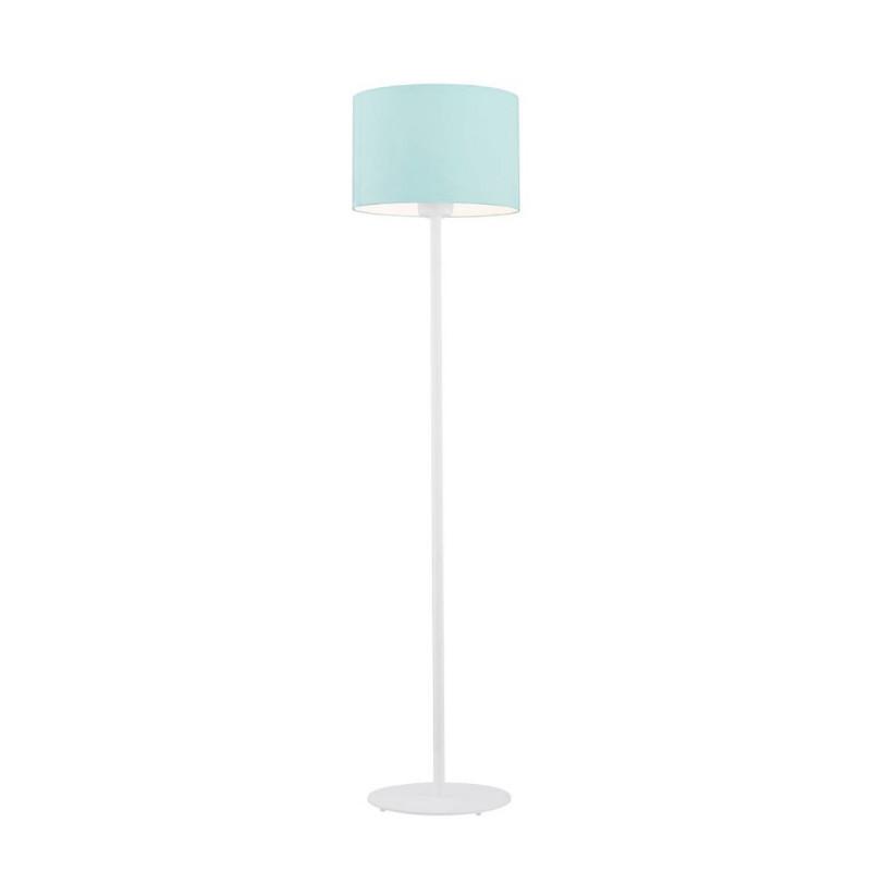 factory authentic 8a36d ca1d4 Floor lamp MAGIC 4131 mint lampshade ARGON - kolorowekable.pl