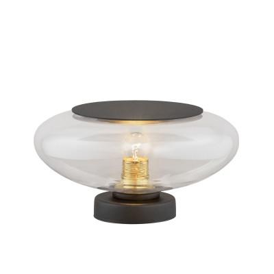 Table lamp graphite AURORA 4114 ARGON