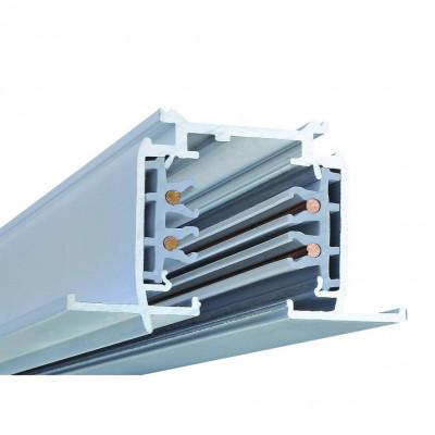 Podtynkowy szynoprzewód wpuszczany 3-fazowy 1m XTSF 4100 SHILO
