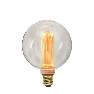 NEW GENERATION CLASSIC żarówka dekoracyjna LED 125mm 2,5W ściemnialna 2000K Star Trading