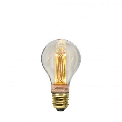 NEW GENERATION CLASSIC żarówka dekoracyjna LED A60 2,3W ściemnialna 2000K Star Trading
