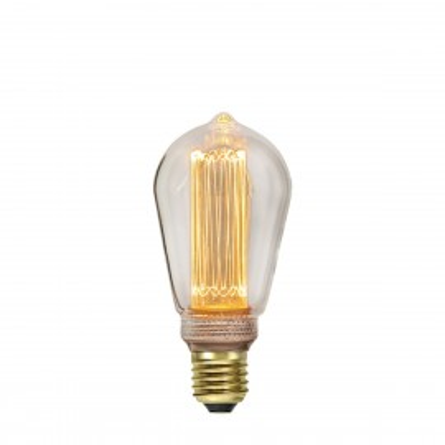 NEW GENERATION CLASSIC żarówka dekoracyjna LED ST64 2,5W ściemnialna 2000K Star Trading