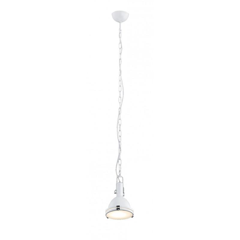 Nautilius S lampa wisząca biały