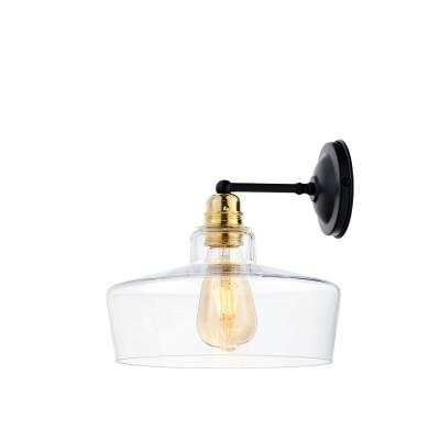 Lampa ścienna, kinkiet Longis III Gold KASPA