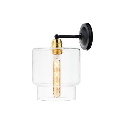 Lampa ścienna, kinkiet Longis IV Gold KASPA