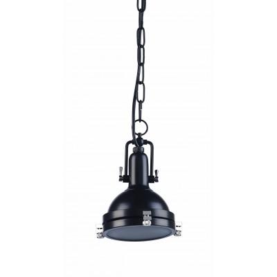 Nautilius S lampa wisząca brąz
