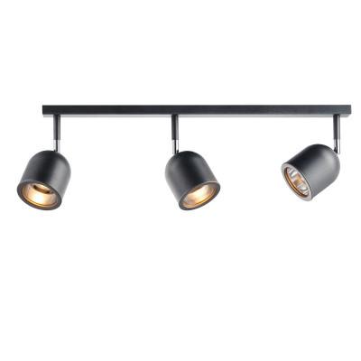 Grey triple headlight strip SPARK 3 KASPA