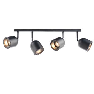 Grey headlight strip SPARK 4 KASPA