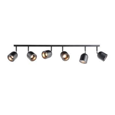 Grey headlight strip SPARK 6 KASPA