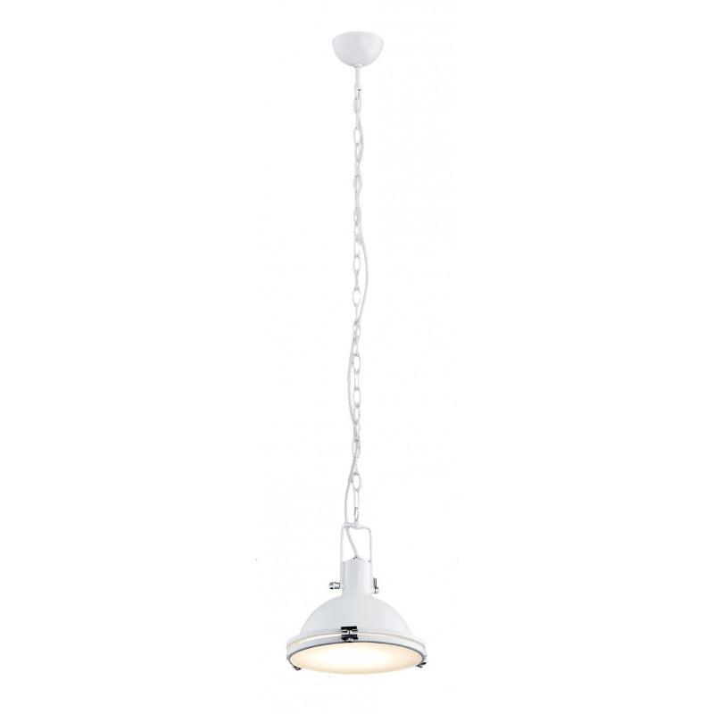 Nautilius M lampa wisząca biały