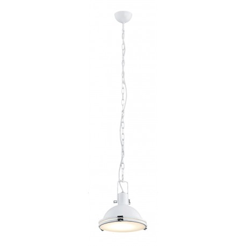 Nautilius M Pendant Lamp White