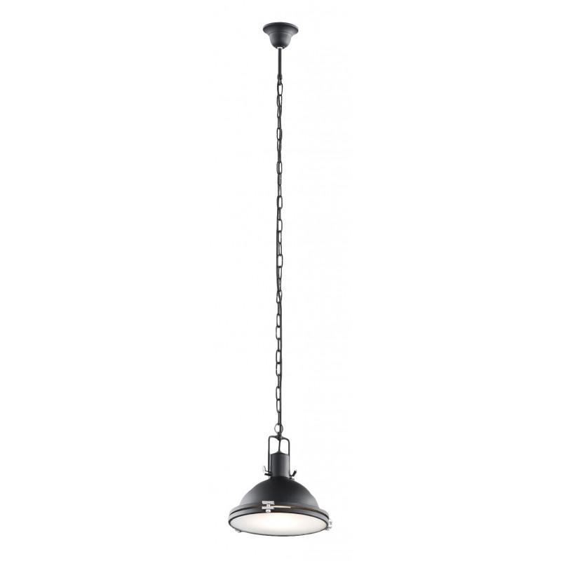 Nautilius M lampa wisząca brąz