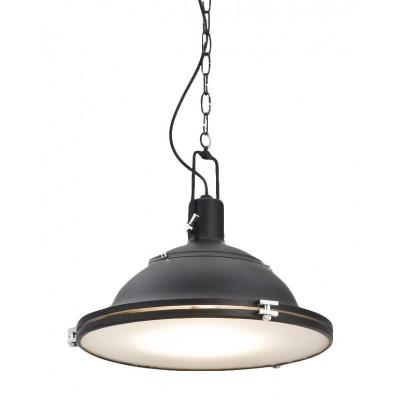 Nautilius L lampa wisząca brąz